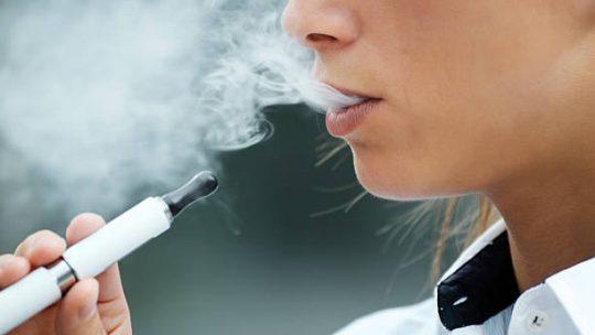 Wat is een e-sigaret