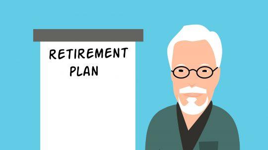 Dingen die je kunt doen als je met pensioen bent